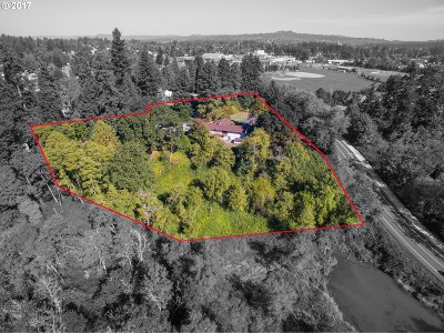Tigard, Tualatin, Sherwood, Lake Oswego, Wilsonville Residential Lots & Land For Sale: 16585 SW 92nd Ave