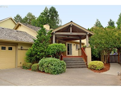 Tigard Single Family Home For Sale: 14462 SW Chardonnay Ave