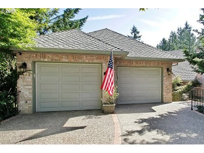 Lake Oswego OR Single Family Home For Sale: $1,499,000
