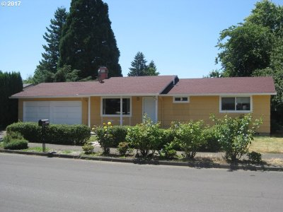 Portland Single Family Home For Sale: 141 SE 194th Ave