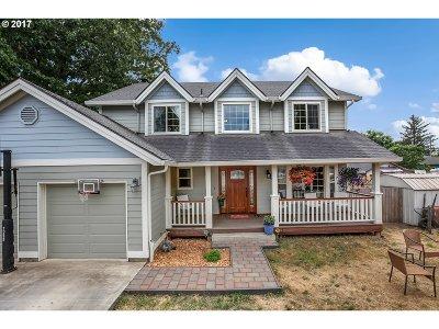 Multi Family Home For Sale: 8010 SE Henderson St