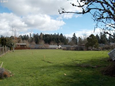 Beaverton, Aloha Residential Lots & Land For Sale: 5210 SW 160th Ave