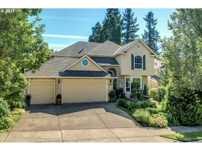 Tualatin Single Family Home For Sale: 20080 SW 58th Ter