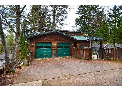 Eugene Single Family Home For Sale: 79 Spencers Crest Dr