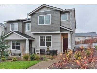 Happy Valley Single Family Home Pending: 15764 SE Misty Dr