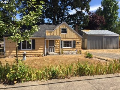 Beaverton Single Family Home For Sale: 3160 SW 182nd Ave