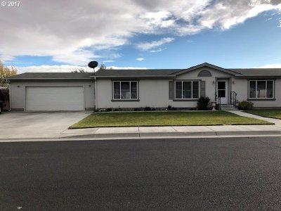 Single Family Home For Sale: 1016 SW Joshua Dr
