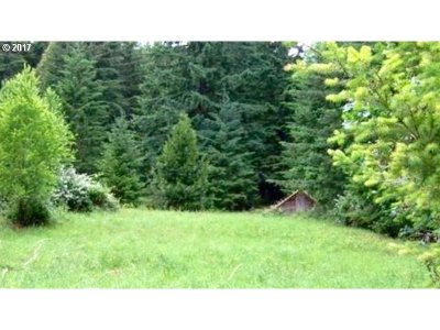Lorane Residential Lots & Land For Sale: 27700 Hing Ln