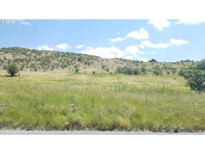 Residential Lots & Land For Sale: High Valley Rd