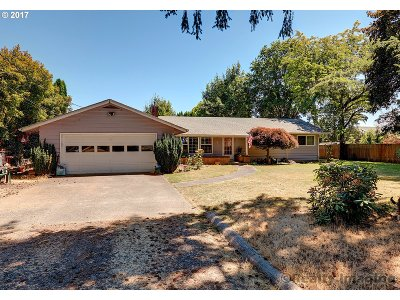 Cornelius Single Family Home For Sale: 378 N 29th Ave