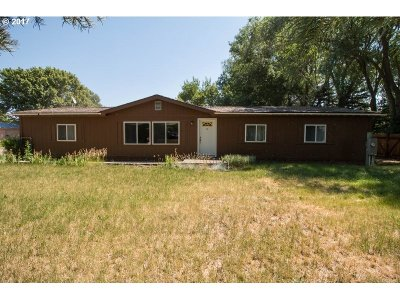 Union Single Family Home For Sale: 1317 S 3rd St