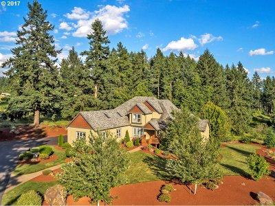 Beavercreek Single Family Home For Sale: 17822 S Steiner Rd