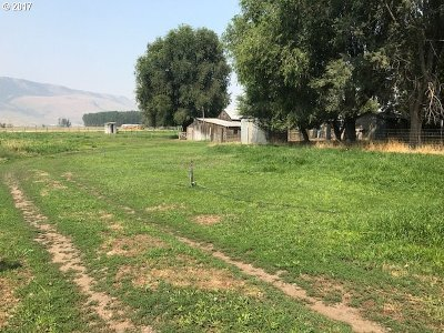 Union Residential Lots & Land For Sale: 1300 S 3 Rd