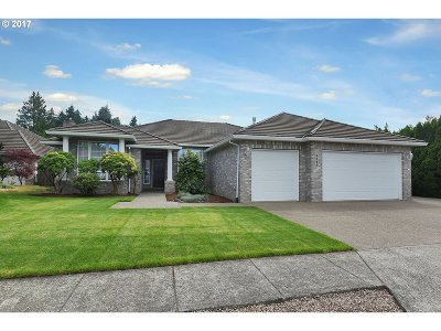 Canby OR Single Family Home For Sale: $495,000