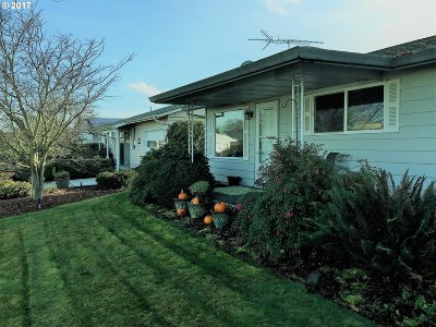 Woodburn Single Family Home For Sale: 2250 Santiam Dr