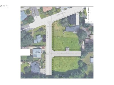 Wilsonville, Canby, Aurora Residential Lots & Land For Sale: Territorial Rd