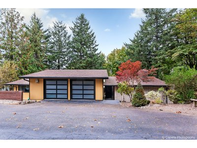 Portland Single Family Home For Sale: 1801 NW Walmer Dr