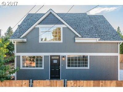 Single Family Home Pending: 7135 SE 52nd Ave