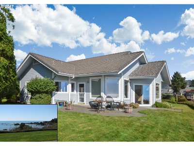 Brookings Single Family Home For Sale: 229 Schooner Bay Dr