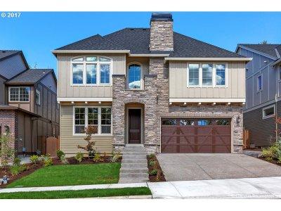 Washington County Single Family Home For Sale: 10183 NW Barnhart Ln