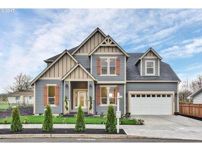 Single Family Home For Sale: 11638 SE 63rd Ave SE