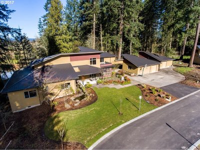 Hillsboro, Cornelius, Forest Grove Single Family Home For Sale: 4090 NW 3rd Ave