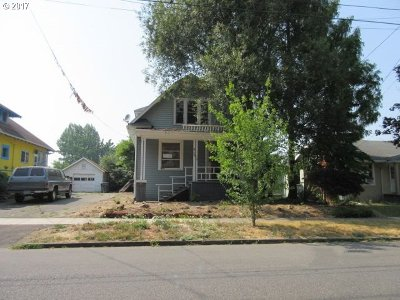 Salem Single Family Home For Sale: 445 24th St