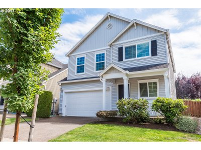 Beaverton Single Family Home For Sale: 4392 NW Palmbrook Dr