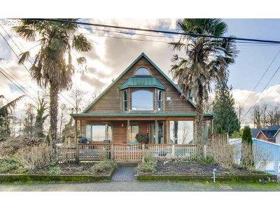 Single Family Home For Sale: 8 N Bridgeton Rd