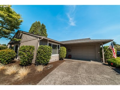 Tigard Single Family Home For Sale: 9555 SW Summerfield Dr