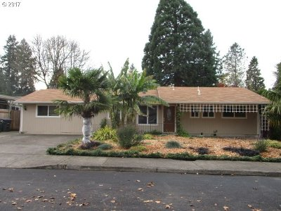 Hillsboro, Cornelius, Forest Grove Single Family Home For Sale: 1017 NW 2nd Ave
