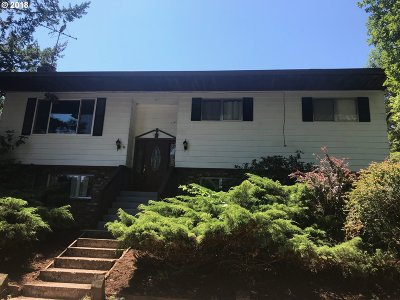 Oregon City Single Family Home For Sale: 19436 S Fischers Mill Rd
