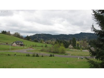 Cottage Grove, Creswell Residential Lots & Land For Sale: 422 N P St #9