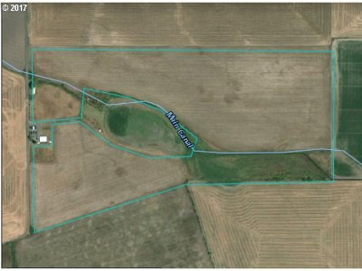 Turner Farm & Ranch For Sale: 10860 Duckflat ( Next To)