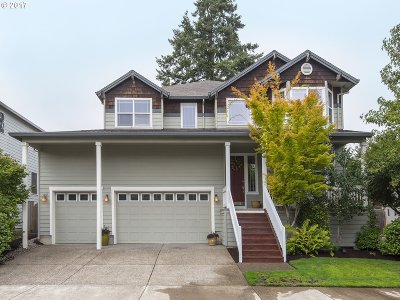 Tigard Single Family Home For Sale: 13715 SW 124th Ave