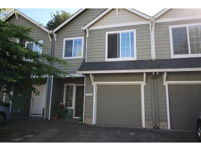 Canby OR Single Family Home For Sale: $279,500