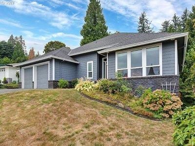 Gresham Single Family Home For Sale: 2567 SE Morlan Way