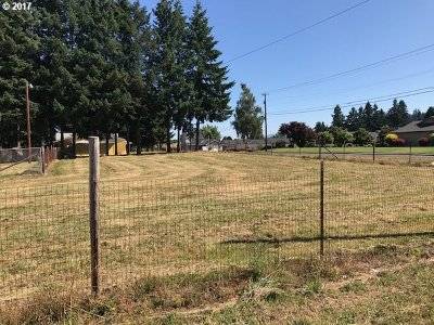 Cottage Grove, Creswell Residential Lots & Land For Sale: 78008 S 6th St
