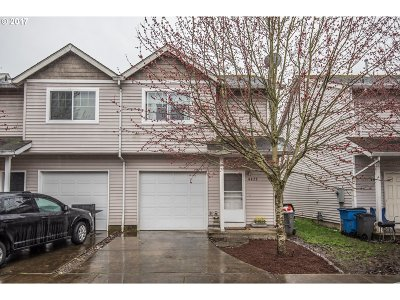 Vancouver WA Single Family Home Sold: $207,000