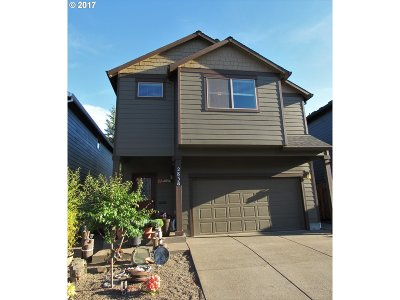 Forest Grove OR Single Family Home For Sale: $339,900