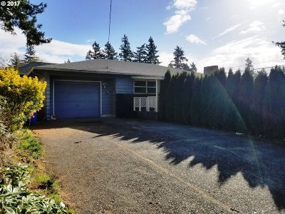 Single Family Home For Sale: 2266 SE 130th Ave