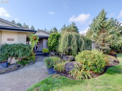Gresham OR Single Family Home For Sale: $975,000