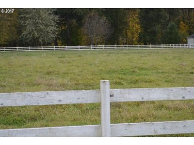Leaburg OR Residential Lots & Land For Sale: $225,000