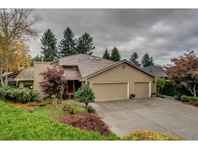 Keizer Single Family Home Sold: 608 Palmer Dr N