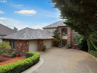 West Linn Single Family Home For Sale: 4027 Imperial Dr