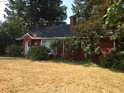 Gresham, Troutdale, Fairview Single Family Home For Sale: 129 NE 162nd Ave