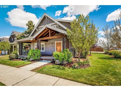 Bend Single Family Home For Sale: 63150 Peale St
