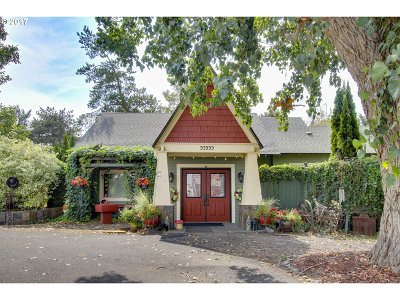 Umatilla County Single Family Home For Sale: 53353 Triangle Rd
