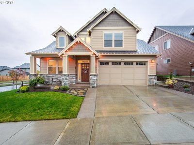 Gresham Single Family Home For Sale: 4085 SW Emerald Ln