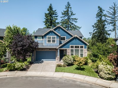 Newberg, Dundee Single Family Home For Sale: 4715 Masters Dr